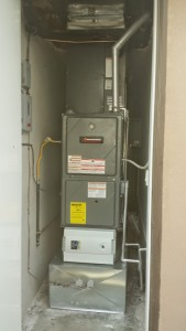 Furnace Sales & Installation in Las Vegas, NV