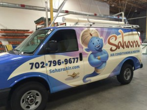 Spring Valley, NV Air Conditioning Repair & Service
