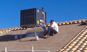 AC Repair & Service in the Las Vegas, NV area - Sahara Air Conditioning