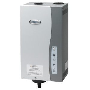 Whole house humidifier for your Las Vegas home. Aprilaire and Sahara Air