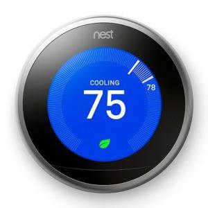 Fix Broken Thermostat in Las Vegas, NV