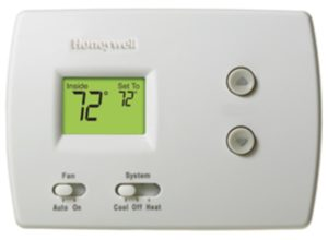 Fix Broken Thermostat in Las Vegas